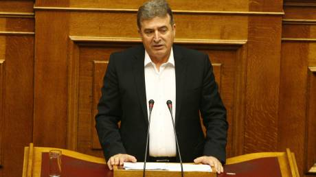 Νέο υπουργικό συμβούλιο: Αυτό είναι ο νέος υπ. Προστασίας του Πολίτη Μιχάλης Χρυσοχοΐδης
