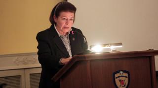 Νέο υπουργικό συμβούλιο: Αυτή είναι η νέα υπουργός Πολιτισμού Λίνα Μενδώνη