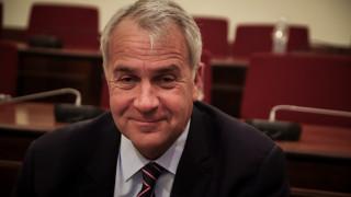 Νέο υπουργικό συμβούλιο: Αυτός είναι ο νέος υπουργός Αγροτικής Ανάπτυξης Μάκης Βορίδης