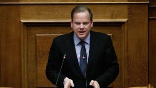 Νέο υπουργικό συμβούλιο: Αυτός είναι ο νέος υπ. Υποδομών και Μεταφορών Κώστας Αχιλλέα Καραμανλής