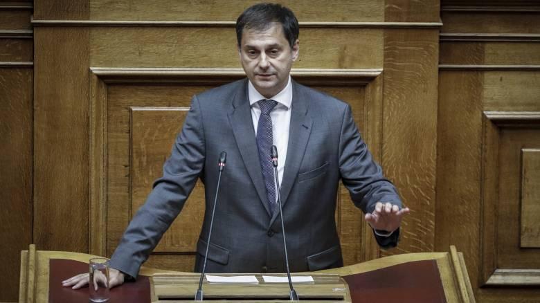 Νέο υπουργικό συμβούλιο: Αυτός είναι ο νέος υπουργός Τουρισμού Χάρης Θεοχάρης