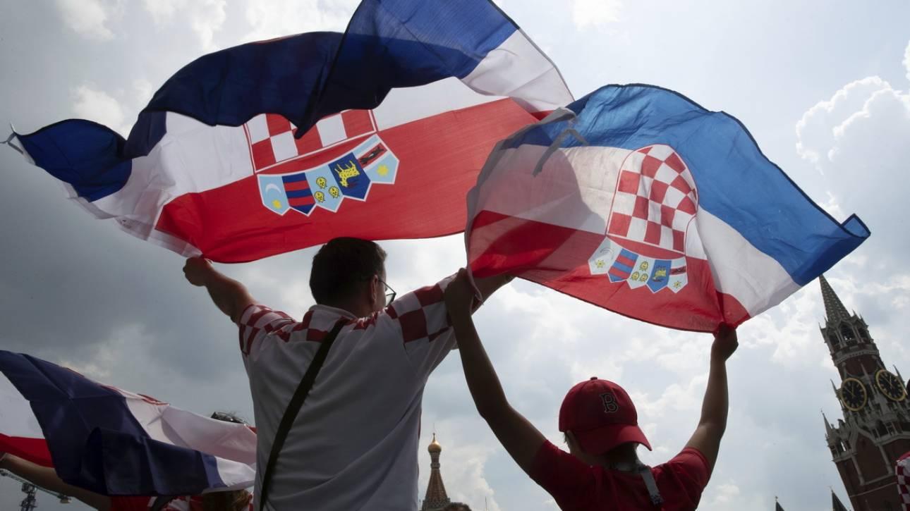 Η Κροατία ξεκίνησε τη διαδικασία για την ένταξή της στην ευρωζώνη