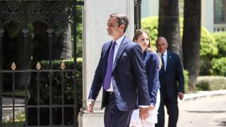 Ορκίζεται το υπουργικό συμβούλιο - Η «ακτινογραφία» της νέας κυβέρνησης