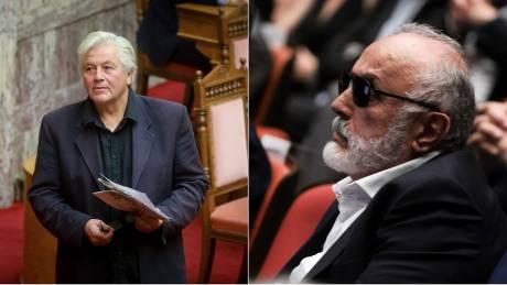 Συνεχίζεται το «θρίλερ»: Παπαχριστόπουλος ή Κουρουμπλής στη Βουλή;