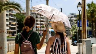 Έκτακτο δελτίο επικίνδυνων καιρικών φαινομένων από την ΕΜΥ: Προειδοποίηση για καύσωνα