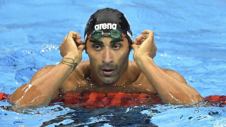 Ιταλία: Ο Ολυμπιονίκης κολυμβητής Φιλίπο Μανίνι έσωσε τουρίστα που πνιγόταν