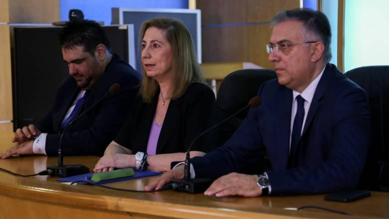 Θεοδωρικάκος: Δεν θα υπάρξουν απολύσεις δημοσίων υπαλλήλων