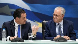 Γεωργιάδης: Δεν θα πάω διακοπές για τα επόμενα τέσσερα χρόνια