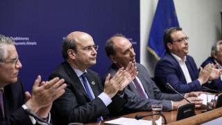 Χατζηδάκης: Οι οκτώ προτεραιότητες της κυβέρνησης σε ενέργεια και περιβάλλον