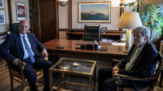 Τσιάρας: Η Δικαιοσύνη δεν θα πρέπει να αποτελεί χώρο πολιτικών αντιπαραθέσεων
