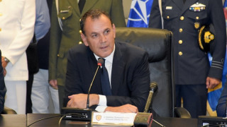 Παναγιωτόπουλος: Η Ελλάδα δεν προκαλεί και επιζητεί σχέσεις σταθερότητας και ειρήνης