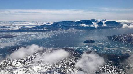 Κλιματική αλλαγή: Το εφιαλτικό σενάριο για την ανθρωπότητα
