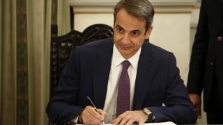 Υπουργικό συμβούλιο: Οι πρώτες οδηγίες Μητσοτάκη στους υπουργούς