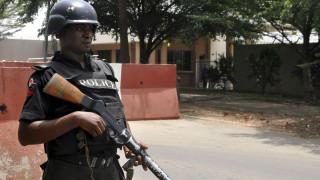 Σοβαρά επεισόδια έξω από το κοινοβούλιο της Νιγηρίας: Πυροβολισμοί και δακρυγόνα