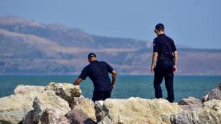 Πέραμα: Βρέθηκε πτώμα άνδρα τυλιγμένο σε σακούλες, δεμένο και φιμωμένο
