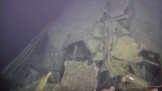 Νορβηγία: Ανιχνεύθηκε στη θάλασσα ραδιενέργεια 100.000 φορές άνω του ορίου
