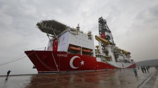 Αυστηρό μήνυμα των ΗΠΑ σε Τουρκία: Σταματήστε τις γεωτρήσεις στην Κύπρο