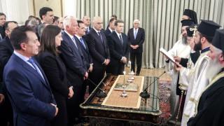Σήμερα η συνεδρίαση του πρώτου υπουργικού συμβουλίου - Τι περιλαμβάνεται στην ατζέντα