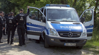 Γερμανία: 18χρονη έπεσε θύμα ομαδικού βιασμού από ανηλίκους 12-14 ετών