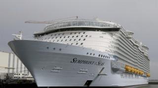 «Φταίει η εταιρεία»: Τι υποστηρίζει η οικογένεια του μωρού που έπεσε από το κρουαζιερόπλοιο