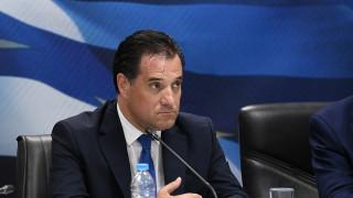 Γεωργιάδης: Eπιταχύνονται οι διαδικασίες για τα έργα στο Ελληνικό