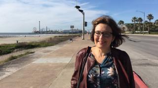 Κρήτη: Εικόνες από το σημείο όπου βρέθηκε νεκρή η Αμερικανίδα βιολόγος