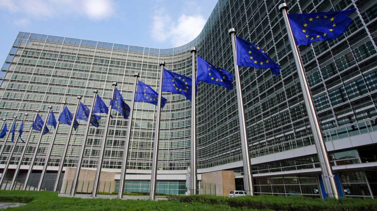 ΕΕ: Εύθραυστη η οικονομική ανάκαμψη της Ελλάδας – Ανάπτυξη 2,1% το 2019