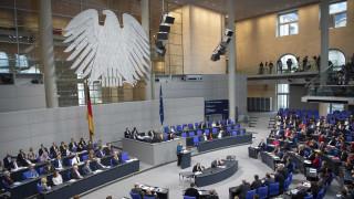 Bundestag: Γνωμοδότηση αμφισβήτησης του «όχι» για τις γερμανικές αποζημιώσεις
