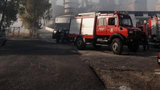 Νέος συναγερμός στην Πυροσβεστική – Πυρκαγιά στη Φυλή