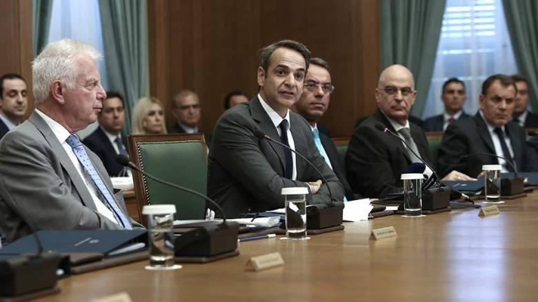 Μειώσεις φόρων, αλλά και μεταμνημονιακές δεσμεύσεις, στις προτεραιότητες της Κυβέρνησης