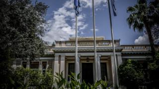 Κυβερνητικές πηγές για τις δηλώσεις Μέρκελ: Δεν είπε κάτι διαφορετικό από την κυβέρνηση