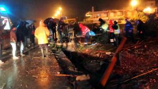 Χαλκιδική: Πάνω από 600 κλήσεις για βοήθεια δέχθηκε η Πυροσβεστική Υπηρεσία