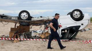 Φονική κακοκαιρία στη Χαλκιδική: Έξι νεκροί, δεκάδες τραυματίες και εικόνα απόλυτης καταστροφής