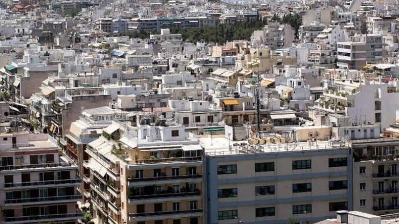 Προς τριετή αναστολή του ΦΠΑ στην οικοδομική δραστηριότητα -  Τα οφέλη