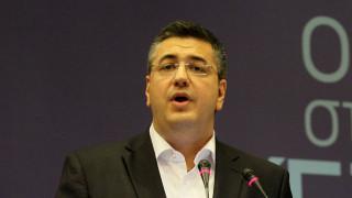 Φονική κακοκαιρία Χαλκιδική - Τζιτζικώστας: Πρωτόγνωρη η κρίση, θα συνεχίσουμε να συνδράμουμε