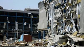 Έκρηξη στο Μαρί: Στο «φως» αδημοσίευτα πλάνα οκτώ χρόνια μετά την τραγωδία