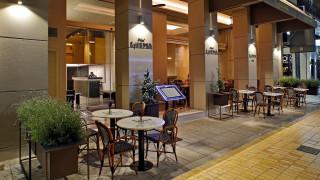Πέντε λόγοι για να επισκεφτείς το Lozenge Hotel