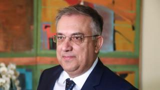 Θεοδωρικάκος: Αποζημιώσεις στους πληγέντες στη Χαλκιδική και έκτακτη ενίσχυση στους δήμους