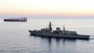 Επεισόδιο στον Κόλπο: Απόπειρα κατάληψης βρετανικού τάνκερ από ιρανικά σκάφη - Διαψεύδει η Τεχεράνη