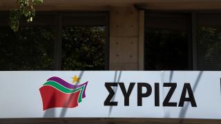 Φονική κακοκαιρία: Συλλυπητήρια του ΣΥΡΙΖΑ στις οικογένειες των θυμάτων