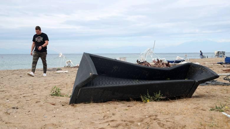 Χαλκιδική: Αγωνία για τον αγνοούμενο ψαρά - Τι λένε συγγενείς του