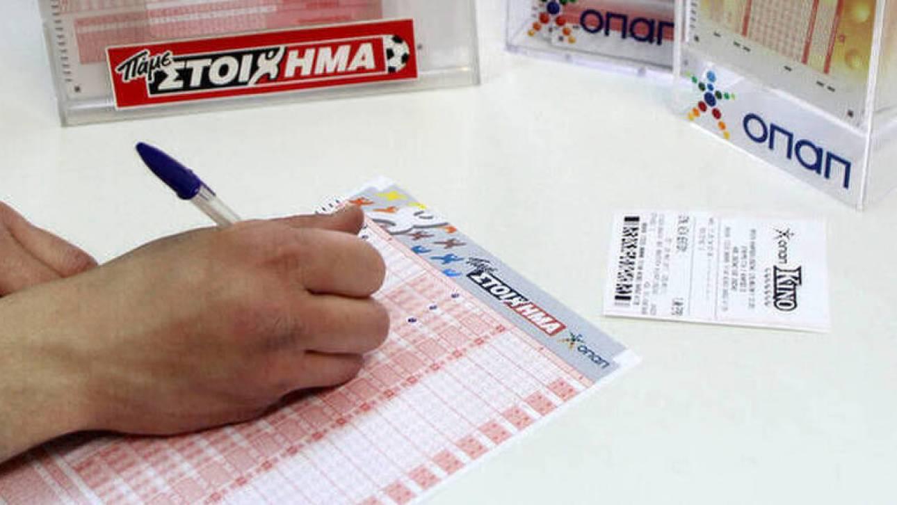ΠΑΜΕ ΣΤΟΙΧΗΜΑ: Περισσότερα από 10 εκατομμύρια ευρώ σε κέρδη μοίρασε την προηγούμενη εβδομάδα