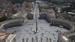 Βατικανό: Μυστήριο με τους τάφους δύο πριγκιπισσών – Έλειπαν τα οστά τους