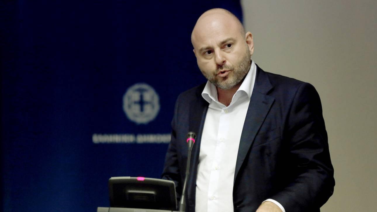 Τεχνικός σύμβουλος για το Ελληνικό αναλαμβάνει ο πρόεδρος του ΤΕΕ, Γιώργος Στασινός