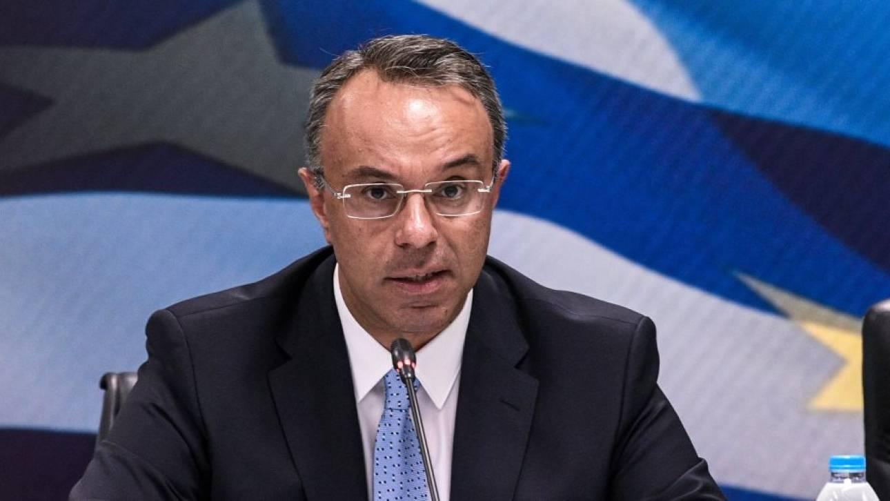 Πατάει γκάζι η κυβέρνηση για τις αλλαγές στη φορολογία- Φρένο βάζουν οι θεσμοί