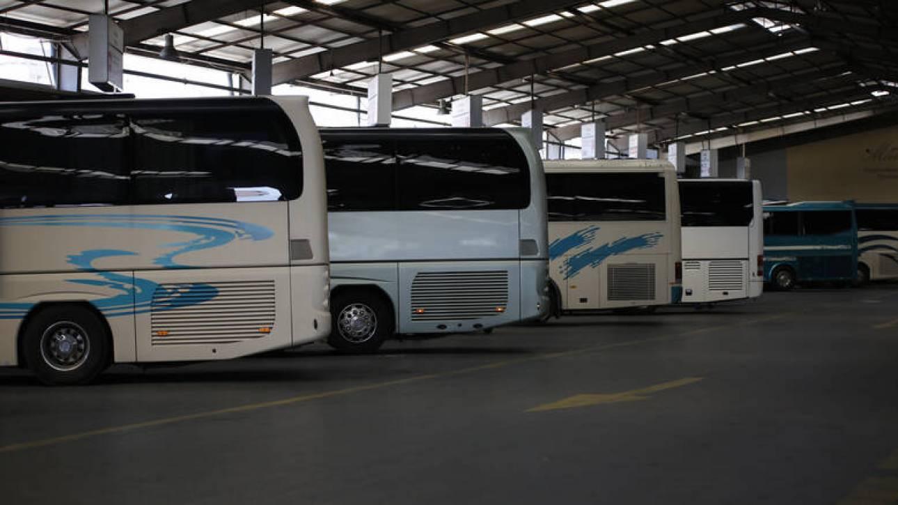 Χανιά: Οδηγός κατέβασε 15χρονο από το λεωφορείο γιατί του έλειπαν… 10 λεπτά!