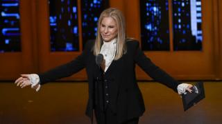«Η πρώτη Εβραία πριγκίπισσα»: Η Στρέιζαντ διασκεδάζει με τις φήμες για σχέση με τον πρίγκιπα Κάρολο
