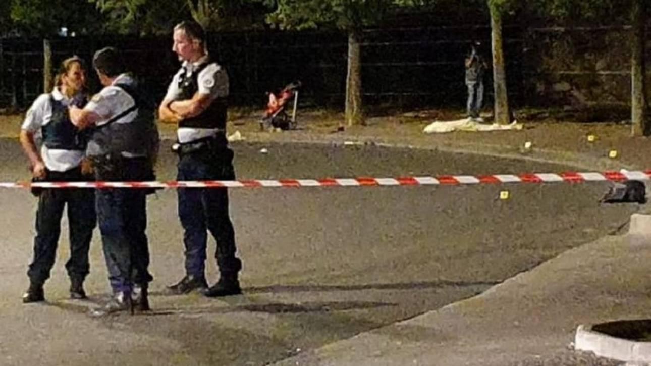 Οδηγός έπεσε πάνω σε οικογένεια στο Μονπελιέ - Νεκρή η μητέρα, χαροπαλεύουν δύο παιδιά