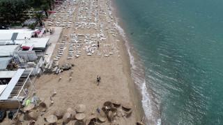 Χαλκιδική: Αποκαθίσταται η ηλεκτροδότηση – Ποια είναι η κατάσταση των τραυματιών