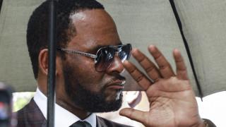 Συνελήφθη (ξανά) ο τραγουδιστής R. Kelly